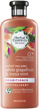 Herbal Essences Bio:Renew Naked Volume Conditioner White Grapefruit & Mosa Mint
