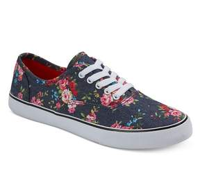 Mossimo Women's Layla Floral Sneakers