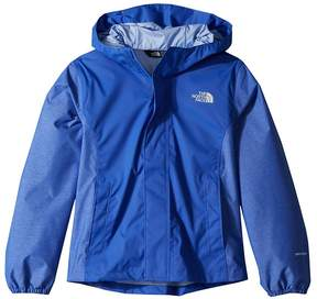The North Face Kids Resolve Reflective Jacket Girl's Coat