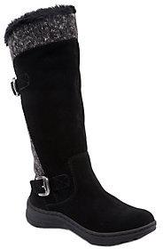 Bare Traps BareTraps Cold Weather Tall Leather Boots-Adalia