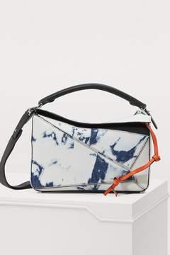 Loewe Puzzle bleached bag