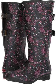 Chooka Versa Zuri Wide Calf Tall Boot Women's Rain Boots