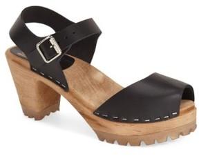 Mia Women's 'Greta' Clog Sandal