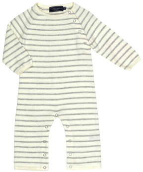 Toobydoo Cotton Cashmere Jumpsuit