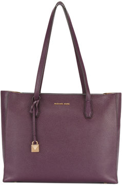 Michael Kors classic tote bag - PINK & PURPLE - STYLE