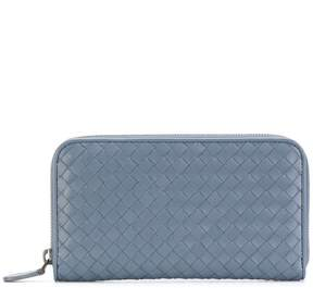 Bottega Veneta textured purse