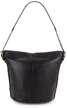 Cole Haan Women's Loralie Leather Bucket Bag