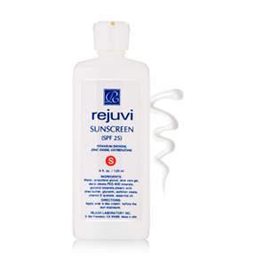 Rejuvi s Sunscreen SPF 40