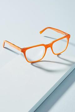 Anthropologie Rectangular Reading Glasses