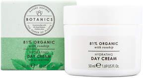 Botanics 81% Organic Hydrating Day Cream