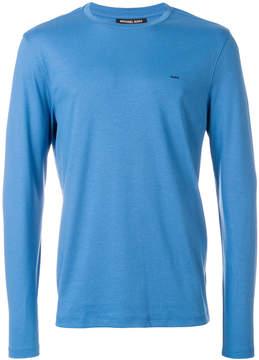 Michael Kors long-sleeved T-shirt