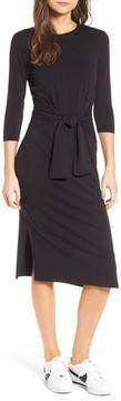 Amour Vert Women's Colombe Knit Sheath Dress