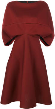 Chalayan A-line dress