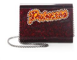 Jimmy Choo Princess Mini Clutch