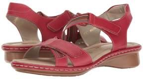 Rieker D2757 Reanne 57 Women's Shoes