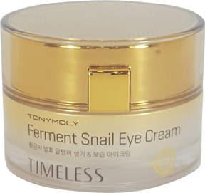 Tony Moly Timeless Ferment Snail eye cream 30ml