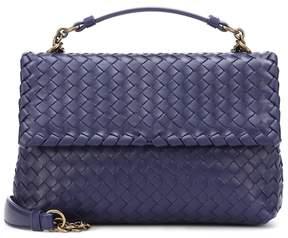 Bottega Veneta Small Olimpia leather shoulder bag