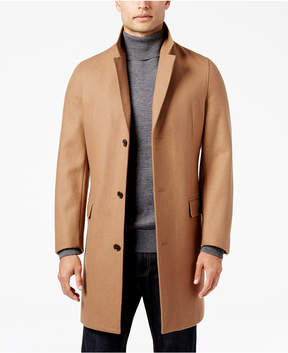 INC International Concepts Men's Lancaster Topcoat, Created for Macy's