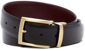 Boconi Non-Stitch Reversible Leather Belt