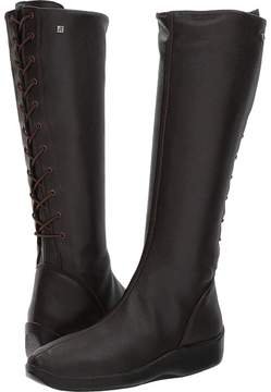 ARCOPEDICO L31D Women's Zip Boots