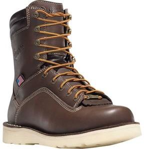 Danner Quarry USA 8 Alloy Toe Wedge (Men's)