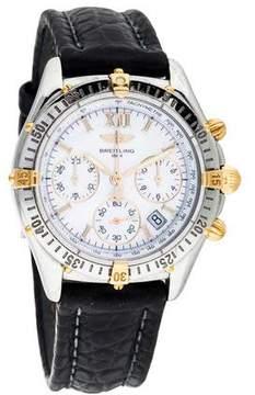 Breitling Windrider Watch