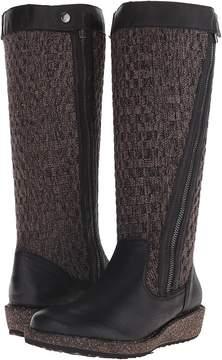 Aetrex Sundancetm Amber Women's Zip Boots
