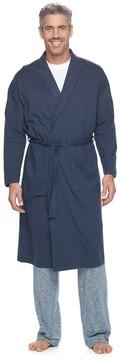 Croft & Barrow Men's True Comfort Lightweight Knit Robe