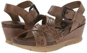 OTBT Gearhart Women's Wedge Shoes