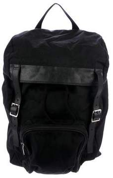 Saint Laurent Hunting Sac Backpack