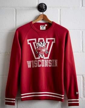 Tailgate Men's Wisconsin Fleece Sweatshirt