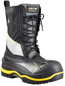 Baffin Men's Constructor Safety Toe and Plate Boot