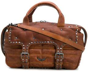 Zadig & Voltaire Zadig&Voltaire Fashion Show small Rider studded bag