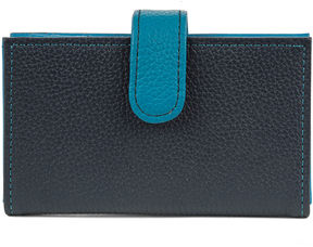 Mundi Rio Leather Card Case