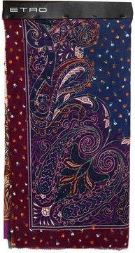 Etro Bombay Printed Scarf