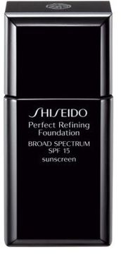 Shiseido Perfect Refining Foundation SPF 15/1 oz.