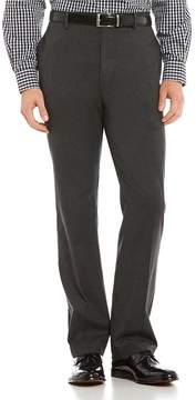 Daniel Cremieux Signature Classic-Fit Flat Front Solid Pants