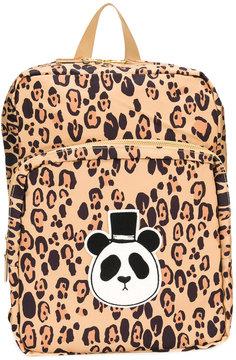 Mini Rodini panda backpack