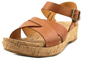 Kork-Ease Ease Myrna 2.0 Open Toe Leather Sandals.