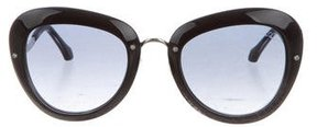 Roberto Cavalli Nekkar Tinted Sunglasses