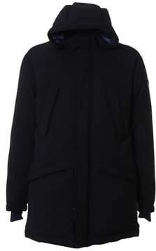 Rossignol Men's Blue Polyester Outerwear Jacket.
