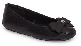 MICHAEL Michael Kors Girl's Rover Penny Bow Flat