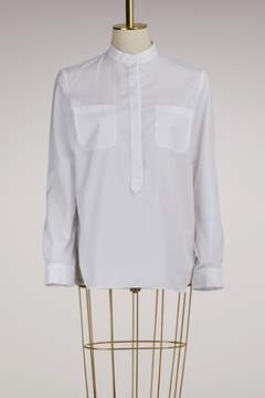 Vanessa Bruno Hailey silk shirt