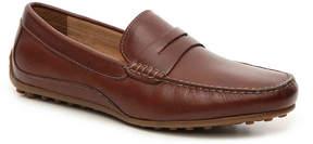 Florsheim Men's Oval Leather Penny Loafer