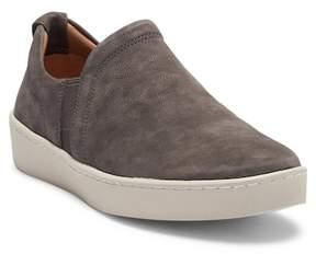 Vince Soren Slip-On Suede Sneaker