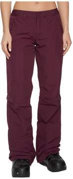 Burton Society Pant Women's Outerwear