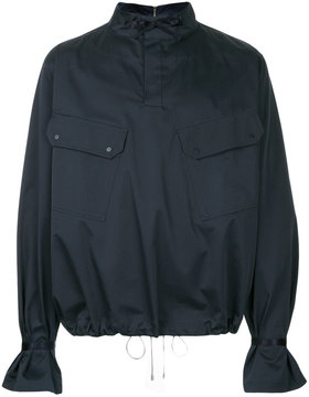 Oamc windbreaker jacket