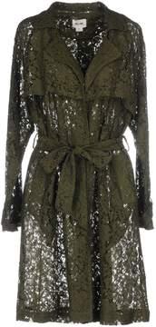 Bel Air BELAIR Overcoats