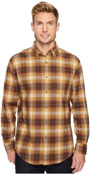 Pendleton Lister Flannel Shirt Men's Long Sleeve Button Up