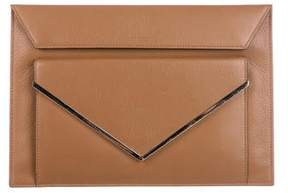 Givenchy V-Flap Large Pouch